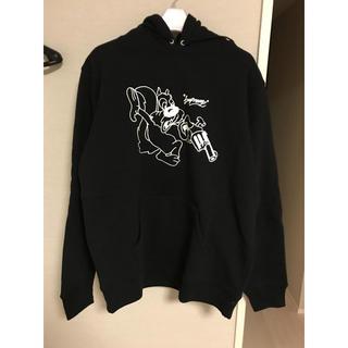 シュプリーム(Supreme)の新品 Supreme Lee Hooded Sweatshirt M 18ss(パーカー)