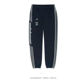 adidas - adidas yeezy calabasas track pants
