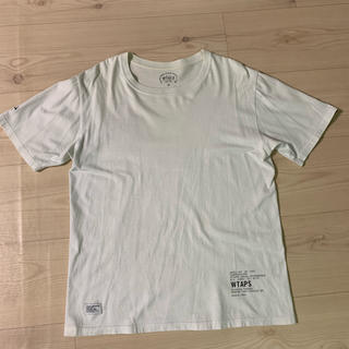 W)taps - WTAPS 'HEADER TEE'Tシャツ WT ダブルタップス 2 M