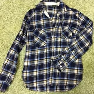 エフオーファクトリー(F.O.Factory)の【メンズ】F.O.B FACTORY チェックシャツ(シャツ)