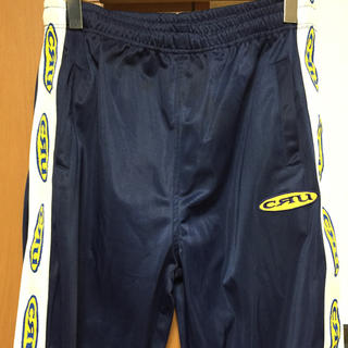 クルー(CRU)のcru クルー ズボン パンツ(その他)