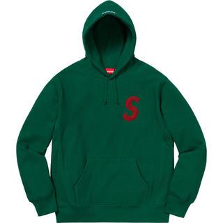 シュプリーム(Supreme)のSupreme S Logo Hooded Sweatshirt XL(パーカー)