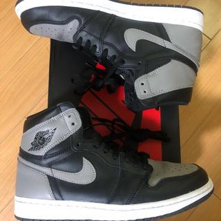 NIKE - Nike jordan1 aj1 jordan shadow