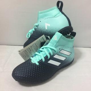 アディダス(adidas)のadidas エース 17.3 TF 新品 23.5cm(シューズ)