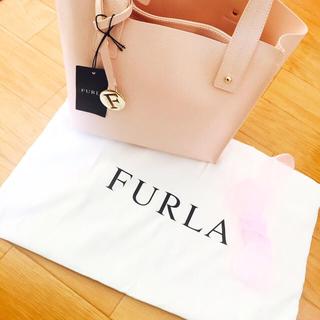 Furla - フルラ ハンドバッグ 日本未発売