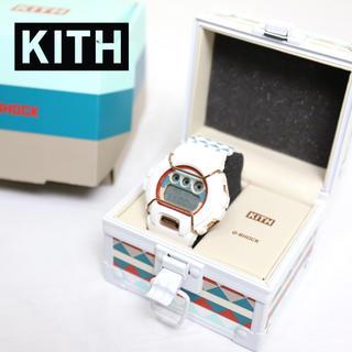 ジーショック(G-SHOCK)のKITH x G-SHOCK 6900 Digital Watch (腕時計(デジタル))