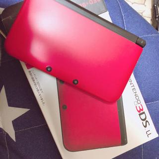 ニンテンドー3DS - 3DSL L