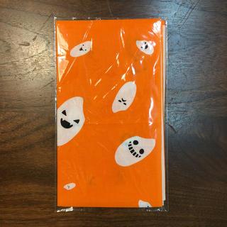 セイブヒャッカテン(西武百貨店)の【非売品】ハロウィーン お化け手ぬぐい (キャラクターグッズ)
