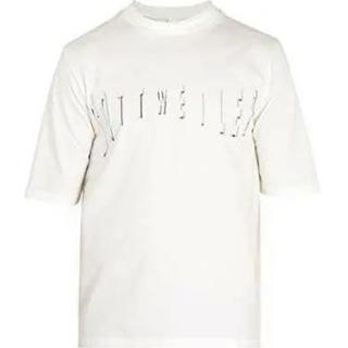 シュプリーム(Supreme)のcottweiler tシャツ(Tシャツ/カットソー(半袖/袖なし))