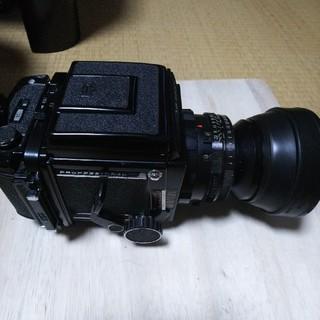 マミヤ(USTMamiya)のmamiya 67 prfessional(フィルムカメラ)