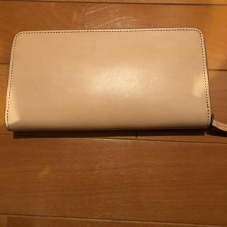 MUJI (無印良品) - 無印良品 長財布