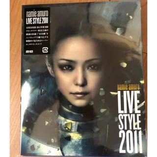 安室奈美恵LIVESTYLE2011