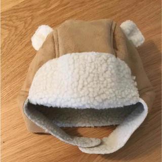 babyGAP - babygap くまさん帽子