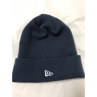 ニューエラー(NEW ERA)のニューエラー ニット帽(ニット帽/ビーニー)