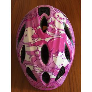 ジロ(GIRO)のキッズヘルメット 46〜50(ヘルメット/シールド)