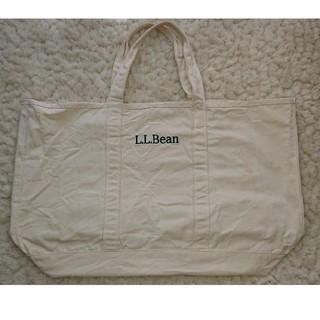 L.L.Bean - L.L.Bean グローサリートートバッグ