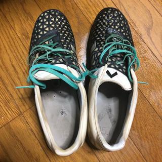 アディダス(adidas)のサッカースパイク(シューズ)