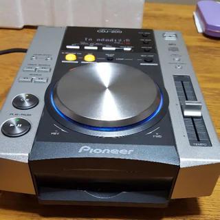パイオニア(Pioneer)のPioneer CDJ200 2台 (CDJ)