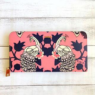 Furla - FURLA フルラ 財布 長財布 wallet ピンク PINK