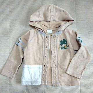 エフオーキッズ(F.O.KIDS)のパーカージャケット 90(ジャケット/上着)
