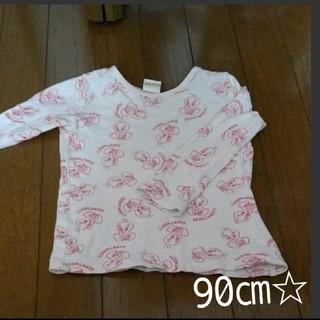 エーアーベー(eaB)のロンT(Tシャツ/カットソー)