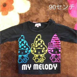 ベビードール(BABYDOLL)のマイメロ Tシャツ(Tシャツ/カットソー)