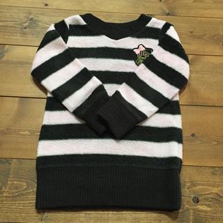 長袖 サイズ110(Tシャツ/カットソー)
