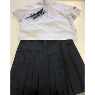 某女子高校 制服(セット/コーデ)