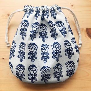 マリメッコ(marimekko)のマリメッコ  ピックルース 巾着袋(その他)