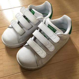 アディダス(adidas)のアディダス スタンスミス 14センチ(スニーカー)