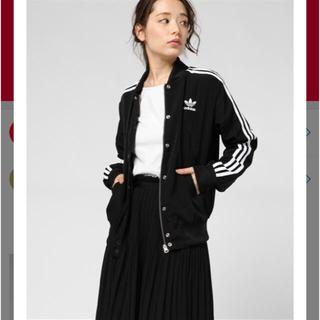 アディダス(adidas)のアディダスナイロンジャケット(ナイロンジャケット)