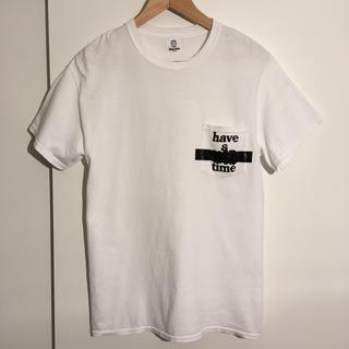 トーガ(TOGA)のTOGA have a good time コラボ CAP Tシャツ セット(Tシャツ/カットソー(半袖/袖なし))