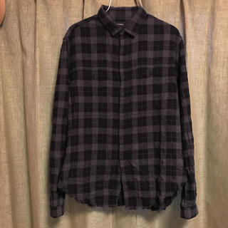 スタンプドエルエー(Stampd' LA)のStampd LIGHT PLAID FLANNELシャツ(シャツ)