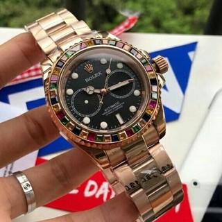 ROLEX - 高品質自動巻腕時計 時計  メンズ 新品未使用 JF製