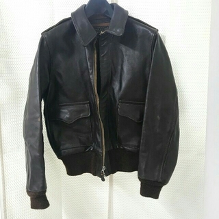 THE REAL McCOY'S  革ジャケット