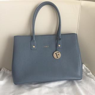 Furla - フルラ トートバッグ 人気完売色 美品
