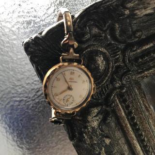 ORIENT STAR  アンティーク 手巻き 腕時計