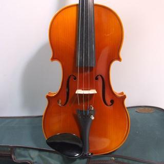 ドイツ製 Shimoro バイオリン 4/4 1981年 杉藤 メンテ済 (ヴァイオリン)