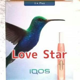 アイコス(IQOS)のアイコス 2.4Plus エデション ピンク 本体 新品 未開封 数量限定(タバコグッズ)