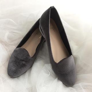 リゾイ(REZOY)のRezoy フラットシューズ(ローファー/革靴)