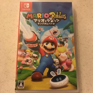 Nintendo Switch - マリオ★Switch