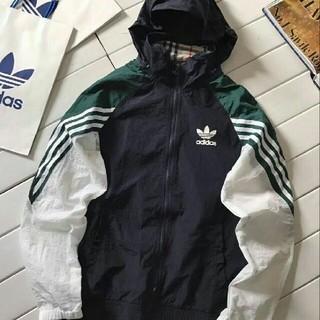 adidas - 新品*Adidas パ一力一☆力ッパ