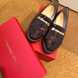 オリエンタルトラフィック(ORiental TRaffic)のオリエンタルトラフィック❤︎ローファー(ローファー/革靴)