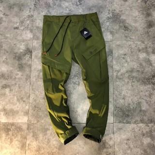 NIKE - Nike ACG 9分丈パンツ M タグ付き 本物
