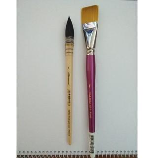 レオナルド 水彩筆(絵筆 )