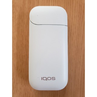 IQOS - 動作確認◎アイコス IQOS 2.4Plusチャージャーのみ 中古品
