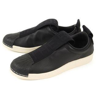 アディダス(adidas)のadidas スーパースター BW35 スリッポン ウィメンズ 23.0(スリッポン/モカシン)
