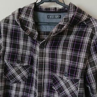 ニーキュウイチニーキュウゴーオム(291295=HOMME)の未使用 291295=HOMME  長袖シャツ Mサイズ(シャツ)