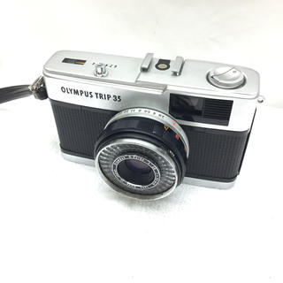 OLYMPUS - OLYMPUS フィルムカメラ