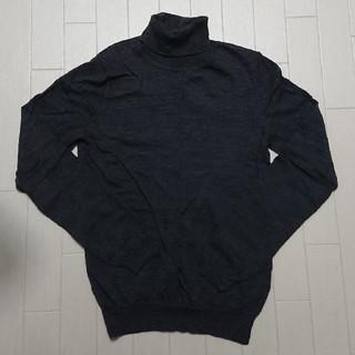 ユニクロ(UNIQLO)の【期間限定値下げ】タートルネック セーター(ニット/セーター)